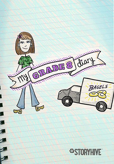My Grade 8 Diary
