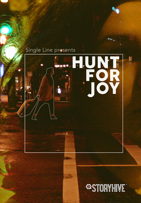 Hunt for Joy